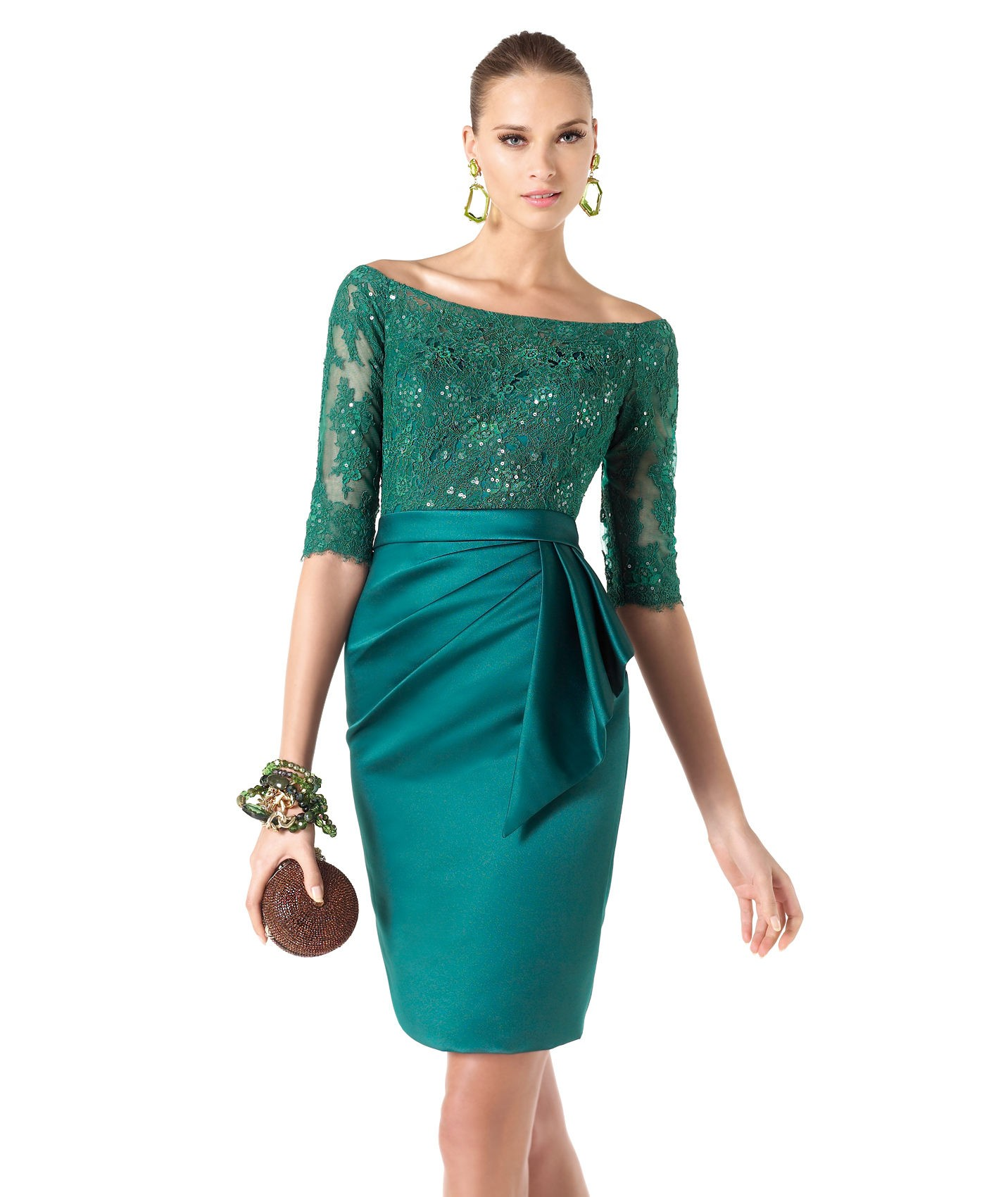 Dresses For Mature Wedding Guests. Top Maxi Dress For A Beach ...
